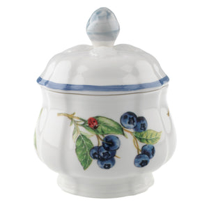 Cottage sugarpot 6 person 0.20L