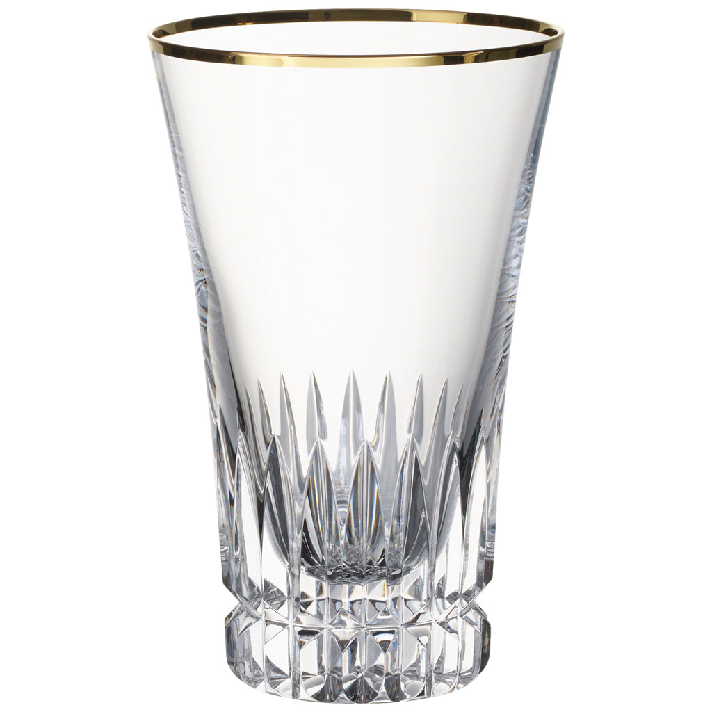 Grand Royal Gold Tall Glass 0.40L 4 pieces