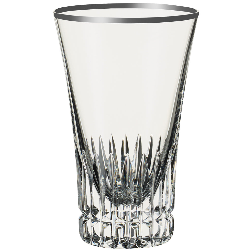 Grand Royal Platinum Tall Glass 0.40L 4 pieces