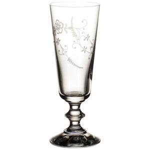 Old Luxembourg Juice Glasses Set of 4 -0.17L
