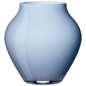 Oronda Mini Vase - Mellow Blue 12cm