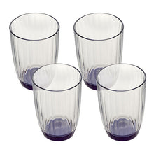 Load image into Gallery viewer, Artesano Original Bleu Small Tumbler 0.43L 4 pieces