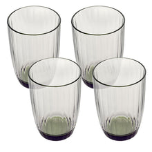 Load image into Gallery viewer, Artesano Original Vert Small Tumbler 0.43L 4 pieces