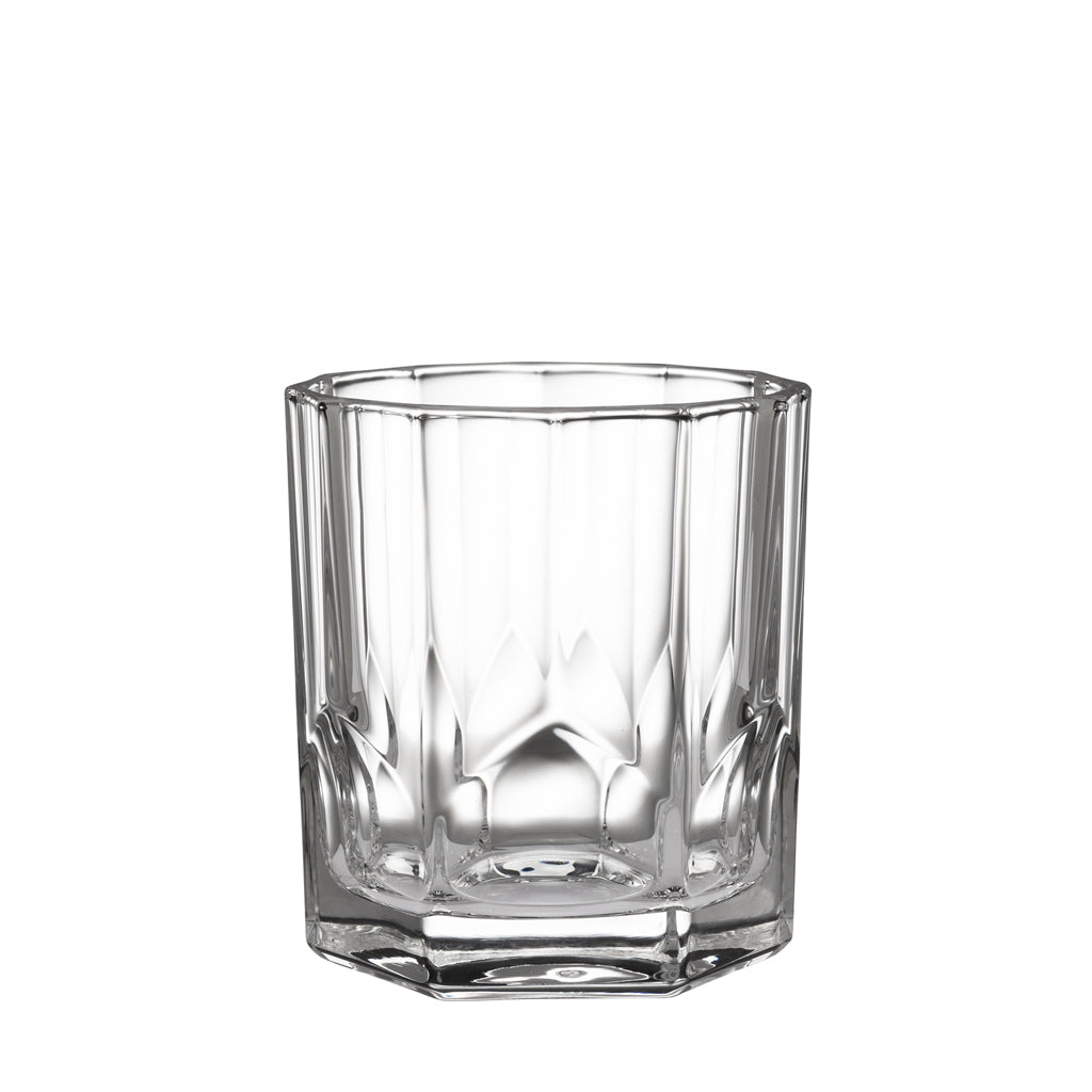Edinburgh Tumbler Small  4   pieces 0.34L
