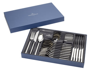 NewWave cutlery set 6  person on 30 pieces