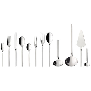NewWave cutlery set 12   person on 70 pieces