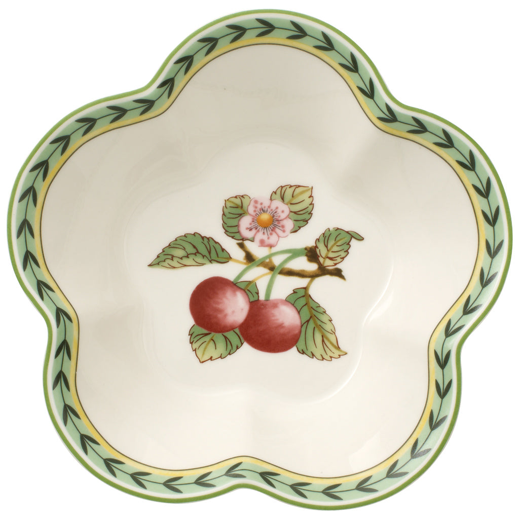 French Garden Charm Bowl Small 15cm