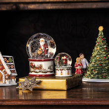 Load image into Gallery viewer, Christmas Toys - Snow Globe, small
