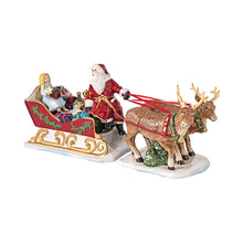Load image into Gallery viewer, Christmas Toys Sleigh nostalgia (Only Available in Lebanon)