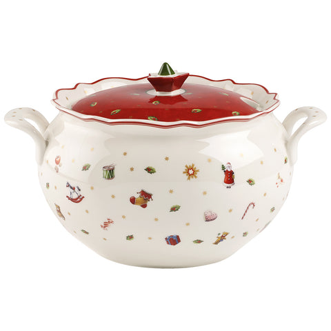 Toy's Delight Soup Tureen 3L