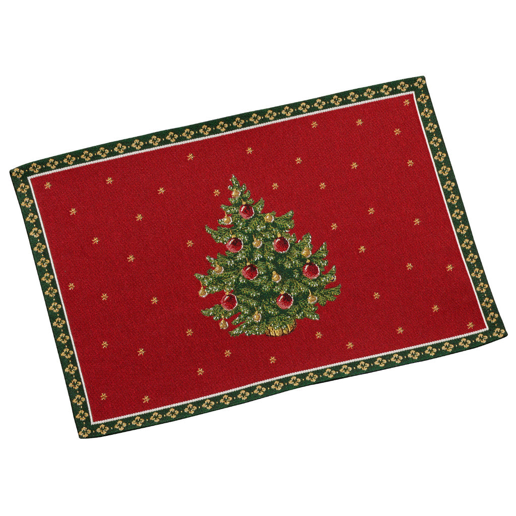 Toy's Delight - Gob. Placemat Tree (Only Available in Lebanon)