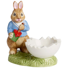 Load image into Gallery viewer, Bunny Tales Egg cup Max 8x5.5x9.5cm