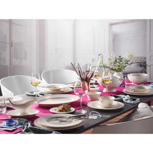 Cellini Dinner Set 6  person on 38 pieces