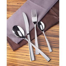 Load image into Gallery viewer, Modern Line cutlery set 12  person on 70 pieces