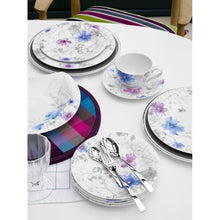 Load image into Gallery viewer, Mariefleur Gris Basic coffee and dessert Set 6  person on 19 pieces