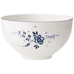 Old Luxembourg bowl 4  pieces 0.76L