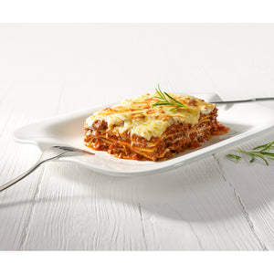 Pasta Passion lasagna plate 2  pieces
