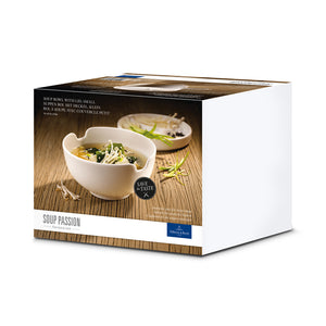 Soup Passion Asia bowl with lid 13cm