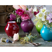 Load image into Gallery viewer, Oronda Mini Vase - Arctic Breeze 12cm