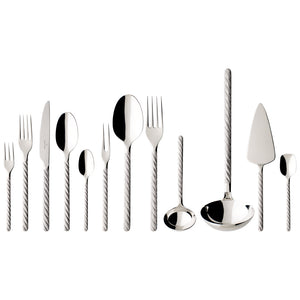 Montauk cutlery set 12  person on 70 pieces