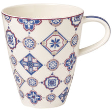 Load image into Gallery viewer, Indigo Caro mug 0,35L