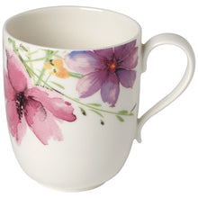 Load image into Gallery viewer, Mariefleur Tea mug 0.43L