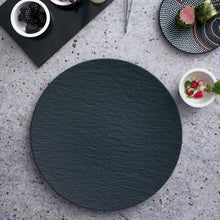 Load image into Gallery viewer, Manufacture Rock gourmet plate 31.5cm