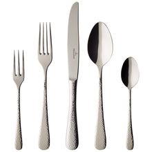 Load image into Gallery viewer, Leandra cutlery set 6  person on 30 pieces