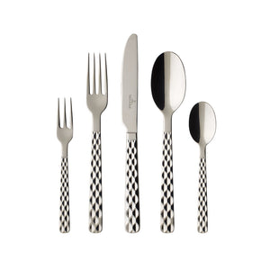 Boston cutlery set 6  person on 30 pieces