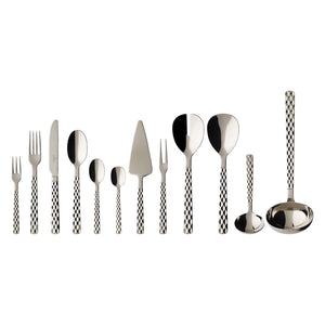 Boston cutlery set 12  person on 70 pieces