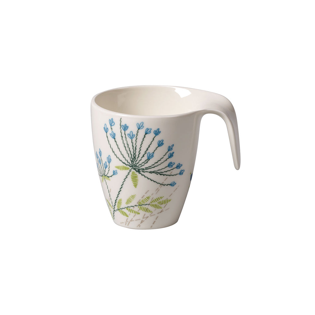 Flow Couture coffee mug 6  pieces 0.34L