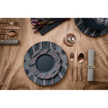 Load image into Gallery viewer, Manufacture Rock Desert Gourmet plate 32cm