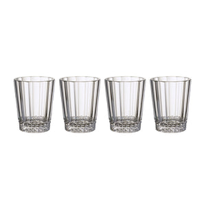 Opéra Water Glass 0.3L 4 pieces