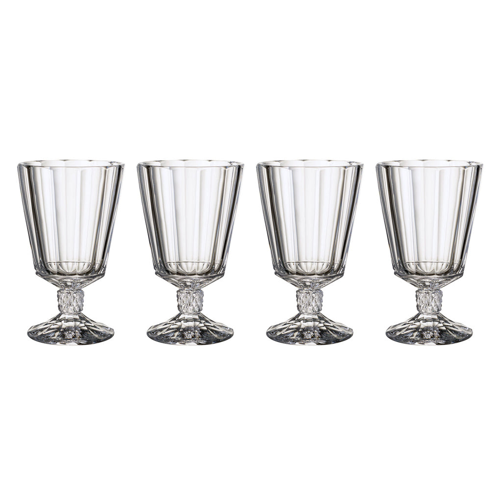 Opéra Water Goblet 0.36L 4 pieces