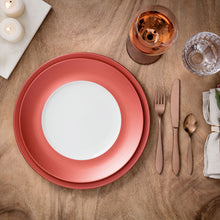 Load image into Gallery viewer, Manufacture Glow coupe gourmet plate 32cm