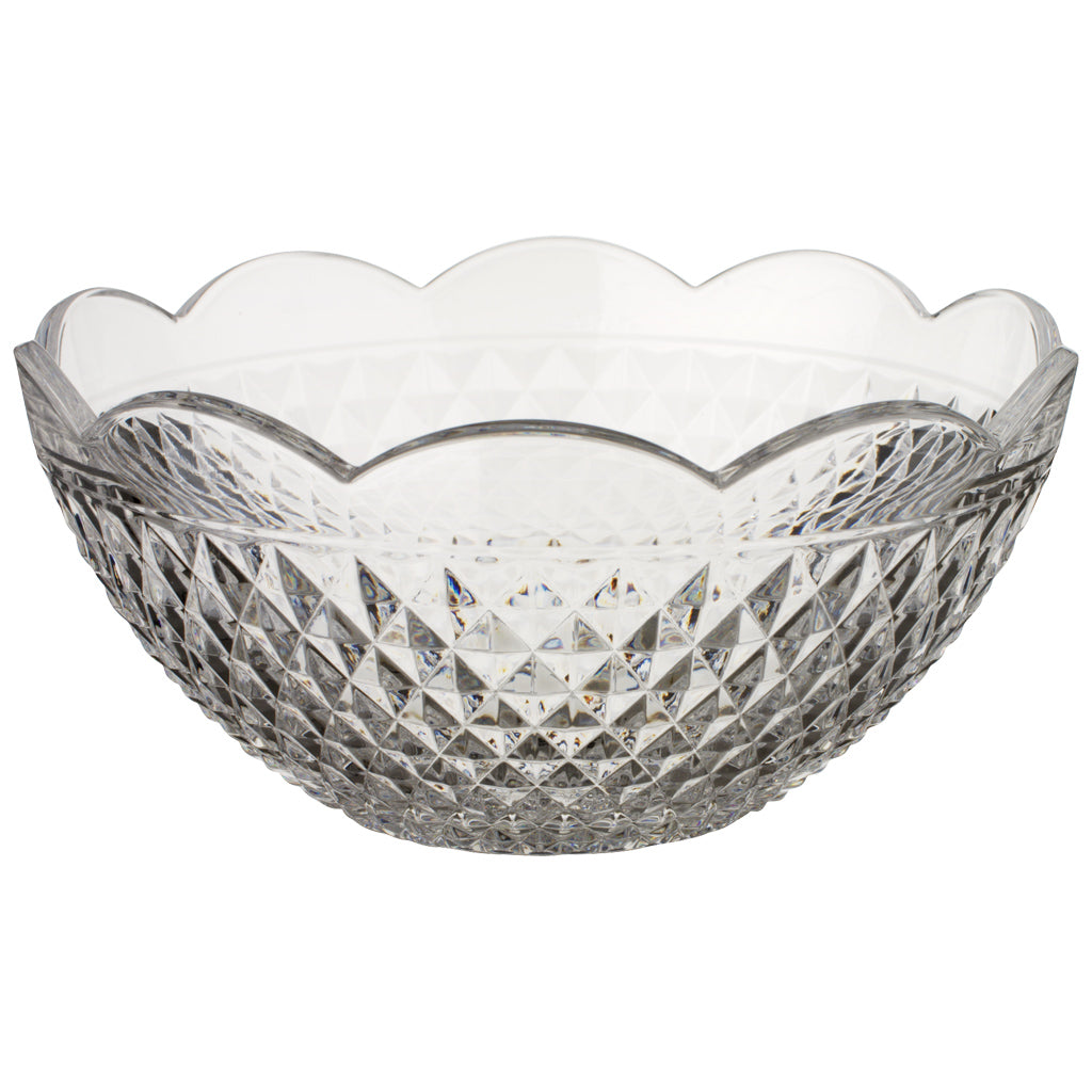 Boston Flare Individual bowl 4   pieces 0.35L
