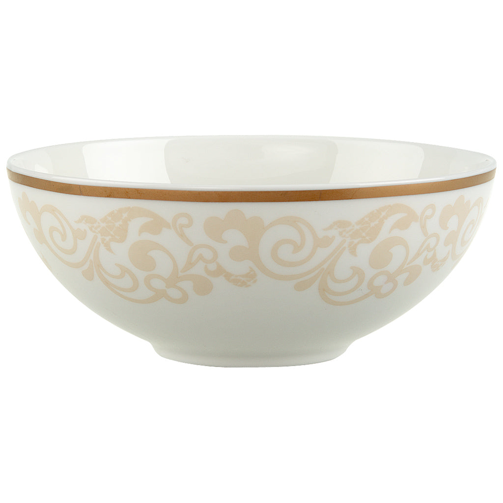 Ivoire individual bowl 13cm 6 pieces