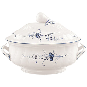 Old Luxembourg tureen 2.7L