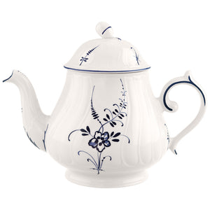 Old Luxembourg teapot 1.1L