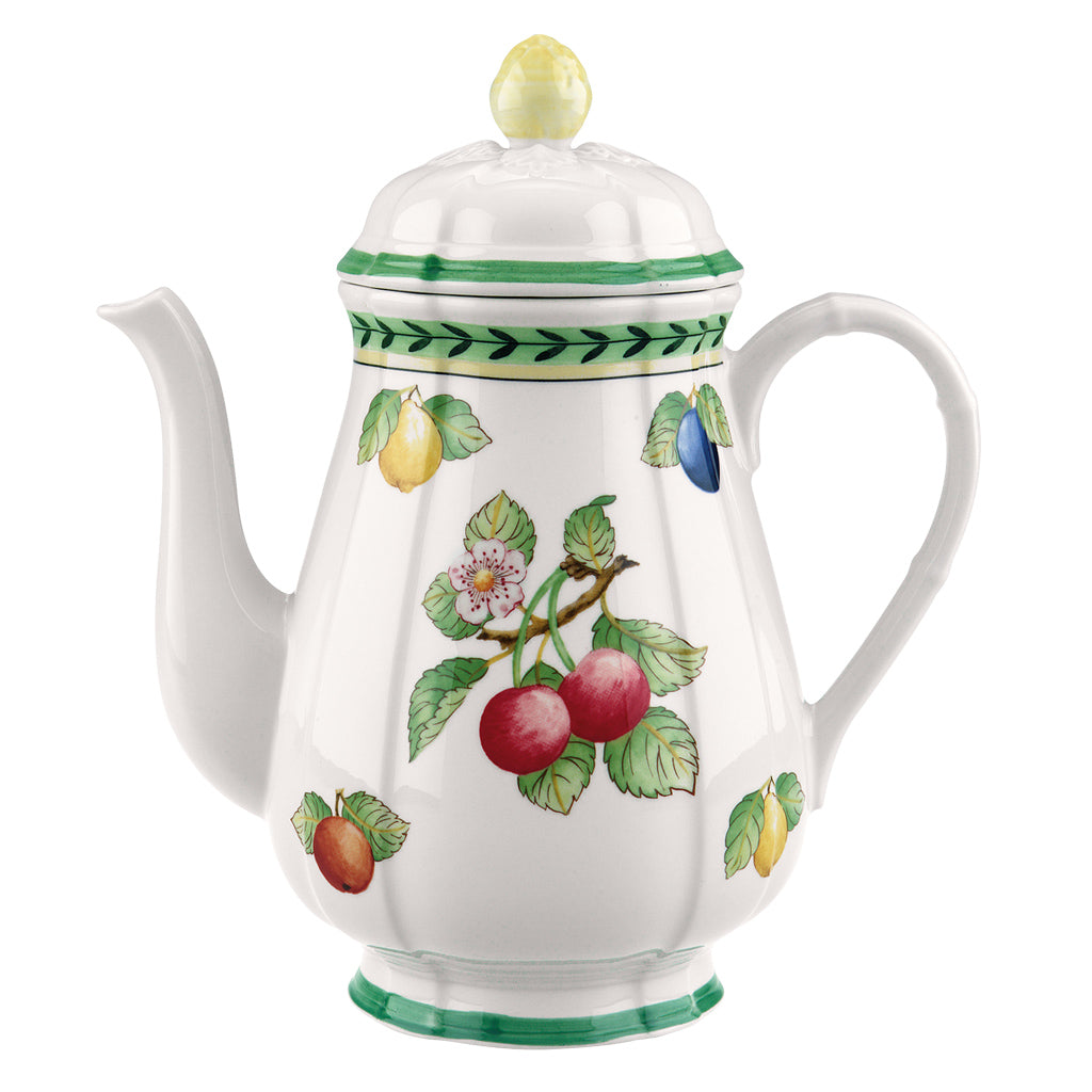 French Garden Fleurence coffeepot 6 person 1.25L
