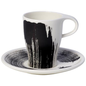 Coffee Passion Awake Coffee cup & saucer 1 person
