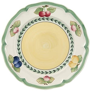 French Garden Salad Plate 21 cm