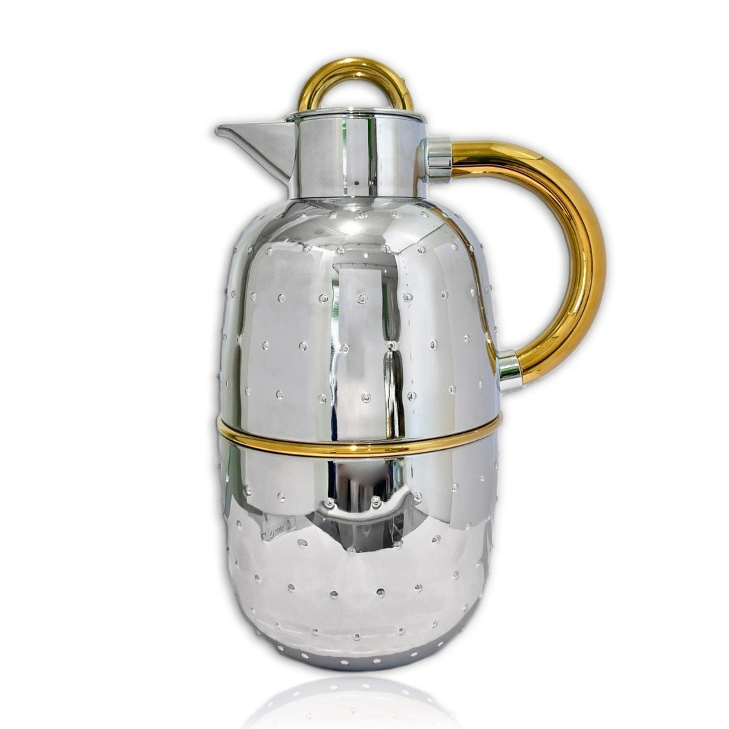 Gallotherm Thermosflask Gold 1L