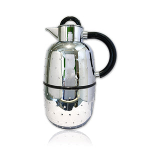 Gallotherm Thermosflask Black 1L
