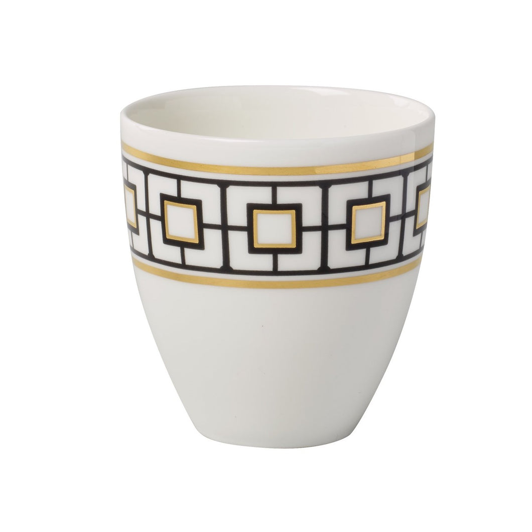 MetroChic Gift teacup 0.145L 6 pieces