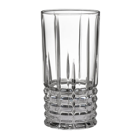 Glasgow Tumbler Large 0.45L 4 pieces