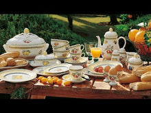 Load and play video in Gallery viewer, French Garden tea set 6 person