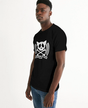 Load image into Gallery viewer, Pirate Cat Radio T-Shirt - Unisex