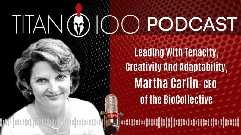 Business Leaders Podcast: The Story of BiotiQuest and Leading with Teenacity, Creativity and Adaptability