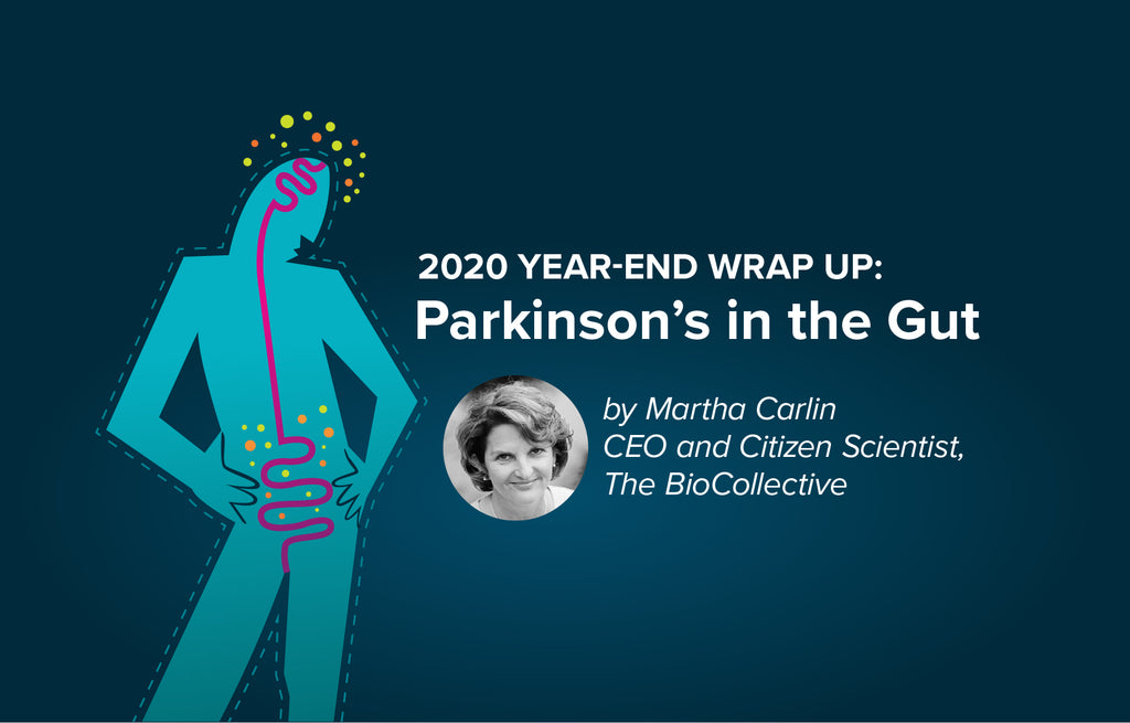 2020 Year-end Wrap Up: Parkinson's & the Gut